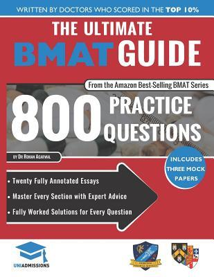 The Ultimate BMAT Guide