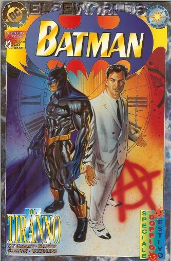 Batman n. 29/30