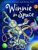 Winnie in Space Hardback