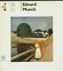 Edvard Munch. Ediz. tedesca
