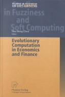 Evolutionary Computa...