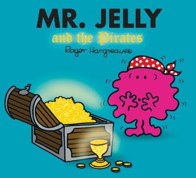 Mr. Jelly and the Pi...
