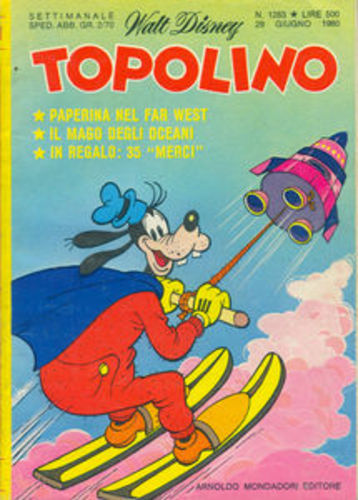 Topolino n. 1283