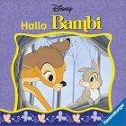 Hallo Bambi