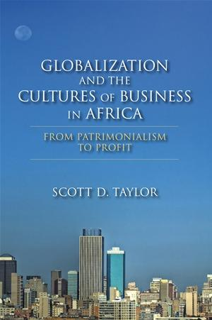 Globalization and the Cultures of Business in Africa