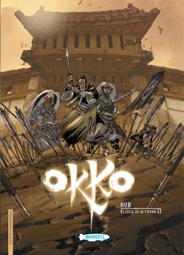 Okko #4