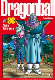 Dragon Ball Perfect Edition 30