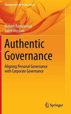 Authentic Governance