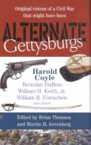 Alternate Gettysburgs
