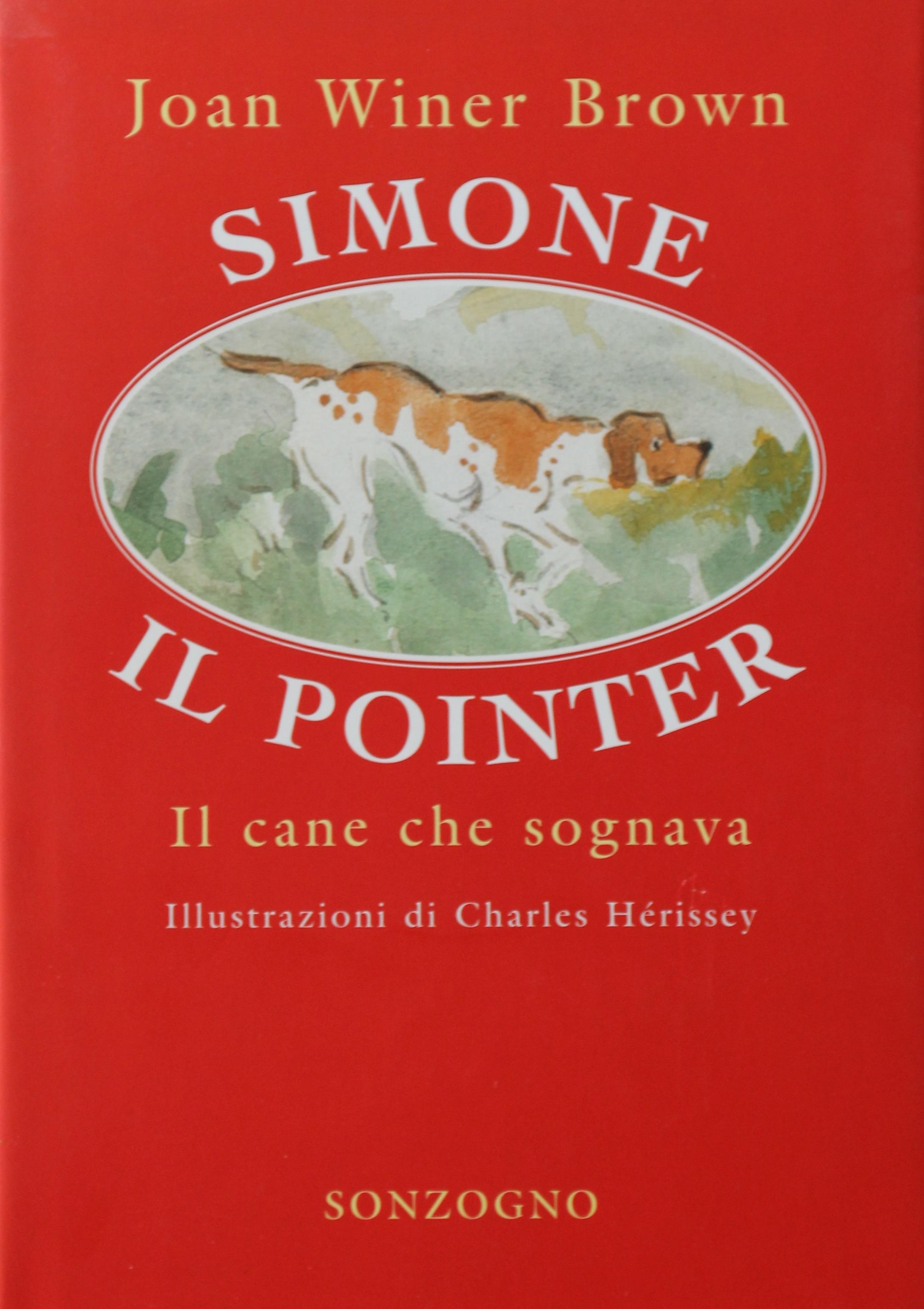 Simone il Pointer