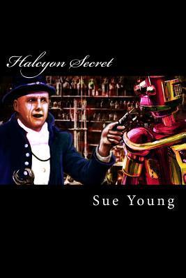 Halcyon Secret