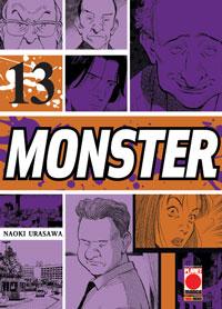 Monster vol. 13