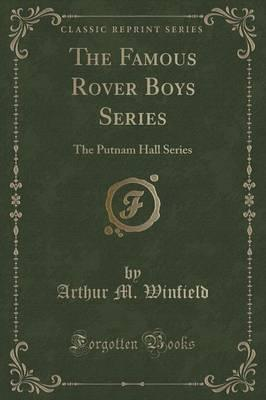 The Famous Rover Boys Series