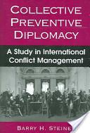 Collective Preventive Diplomacy