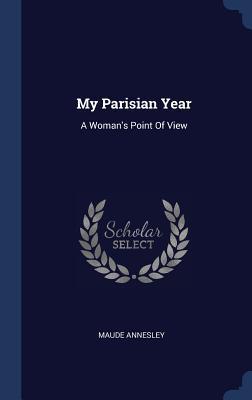 My Parisian Year