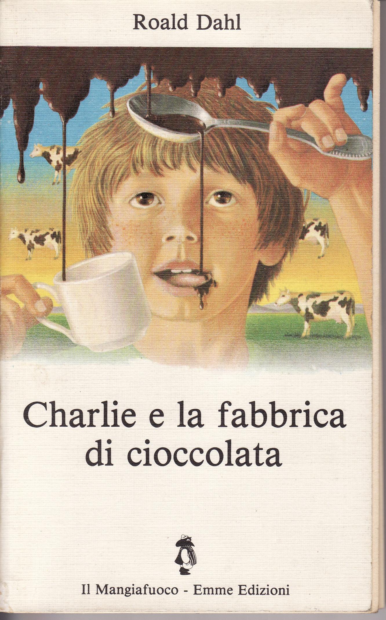 Charlie e la fabbrica di cioccolata