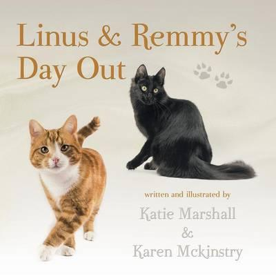 Linus & Remmy's Day Out