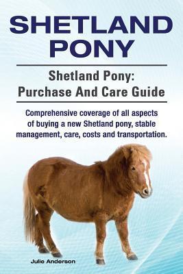 Shetland Pony. Shetland Pony