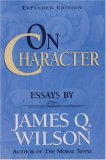 On CHARACTER/ Essays...