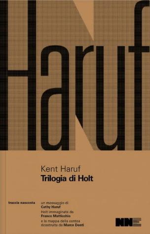 Trilogia di Holt