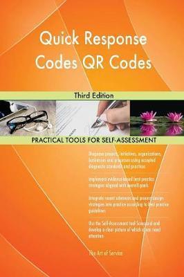 Quick Response Codes Qr Codes Third Edition
