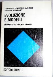 Evoluzione e modelli