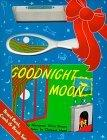 Goodnight Moon Board Book, Comb, & Brush Set