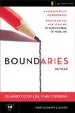 Boundaries Participa...