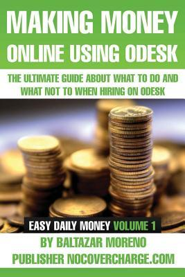 Making Money Online Using Odesk