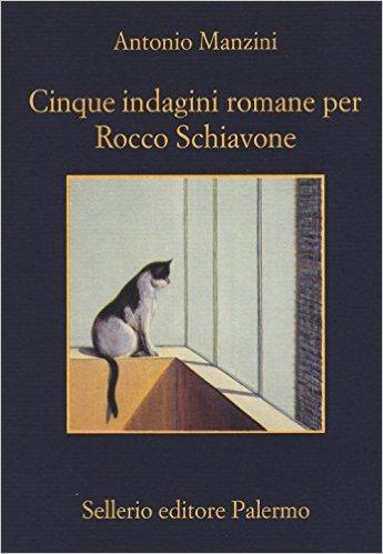 Cinque indagini roma...