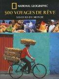500 voyages de rêve