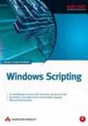 Windows Scripting