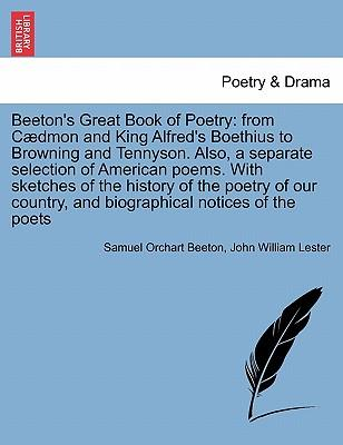 Beeton's Great Book of Poetry