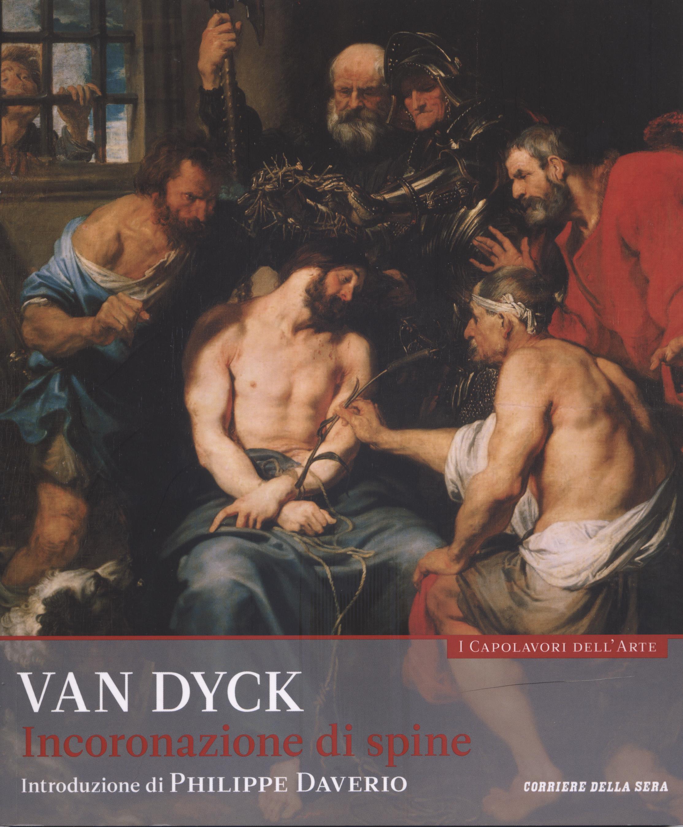 Van Dyck - Incoronaz...
