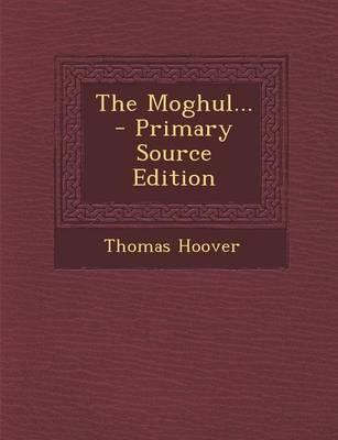 The Moghul.