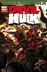 Devil & Hulk n. 136