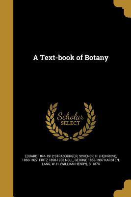 TEXT-BK OF BOTANY