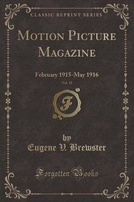 Motion Picture Magaz...