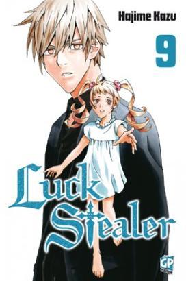 Luck Stealer vol. 9