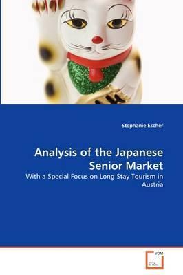 Analysis of the Japanese Senior Market
