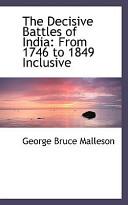 The Decisive Battles of Indi
