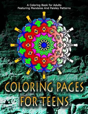 Coloring Pages for T...