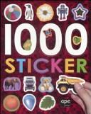 Mille sticker