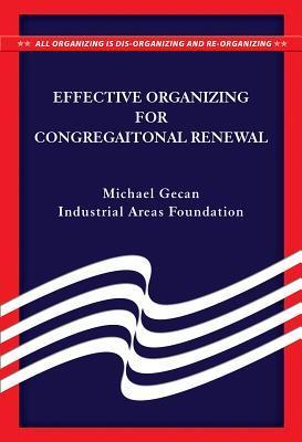 Effective Organization for Congregational Renewal