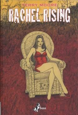 Rachel Rising vol. 2