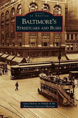 Baltimore's Streetca...