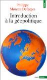 Introduction à la géopolitique