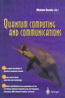 Quantum computing an...