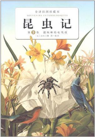 昆虫记(第9卷)
