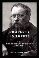 Property Is Theft!
